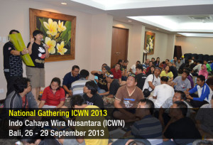 National Gathering ICWN 2013
