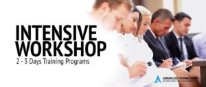 2 Days Workshop Training Programs
