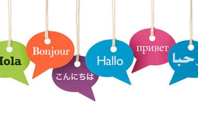 Strategi Keren Terjemahkan Situs Kamu