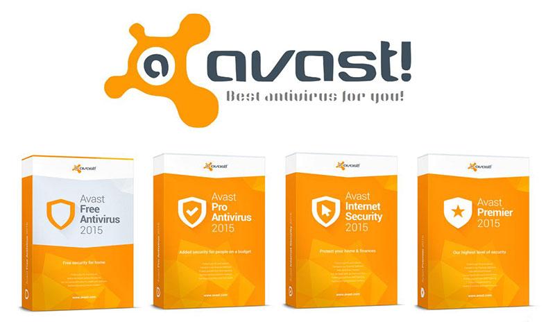Rekomendasi Avast! AntiVirus