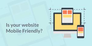 Website Anda Sudah Mobile Friendly?