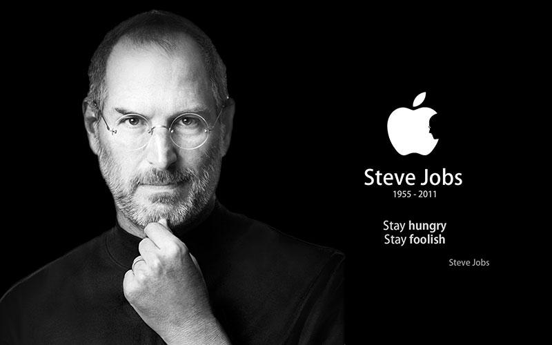 Warisan Steve Jobs (1955-2011)