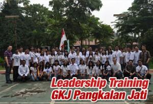 Leadership Training GKJ 2011