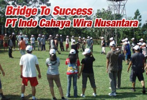 Bridge To Success ICWN 2011