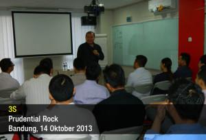 Pru Rock - Oktober 2013
