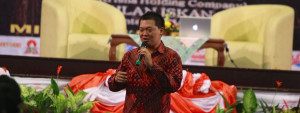 Pembicara Motivasi Seminar Nasional