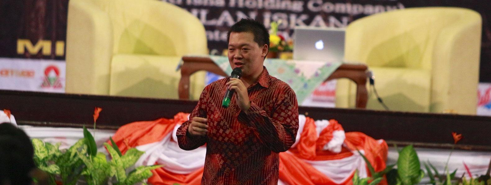 Training Motivasi Karyawan Terbaik Indonesia