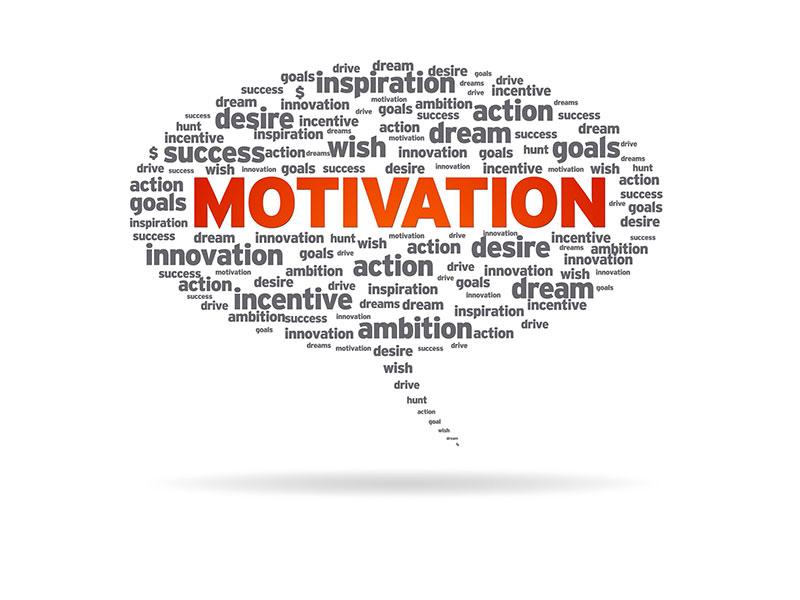 Adrian Luis - Meningkatkan Motivasi Karyawan (Motivational Level)