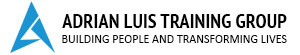 Adrian Luis Training Group - Building People and Transforming Lives