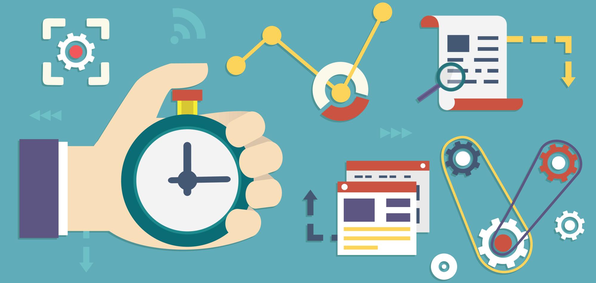 15 Langkah untuk Meningkatkan Produktivitas di Tempat Kerja