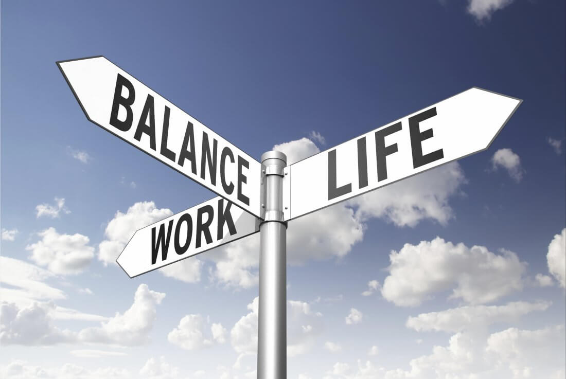 6 Langkah Meningkatkan Work Life Balance Hari Ini