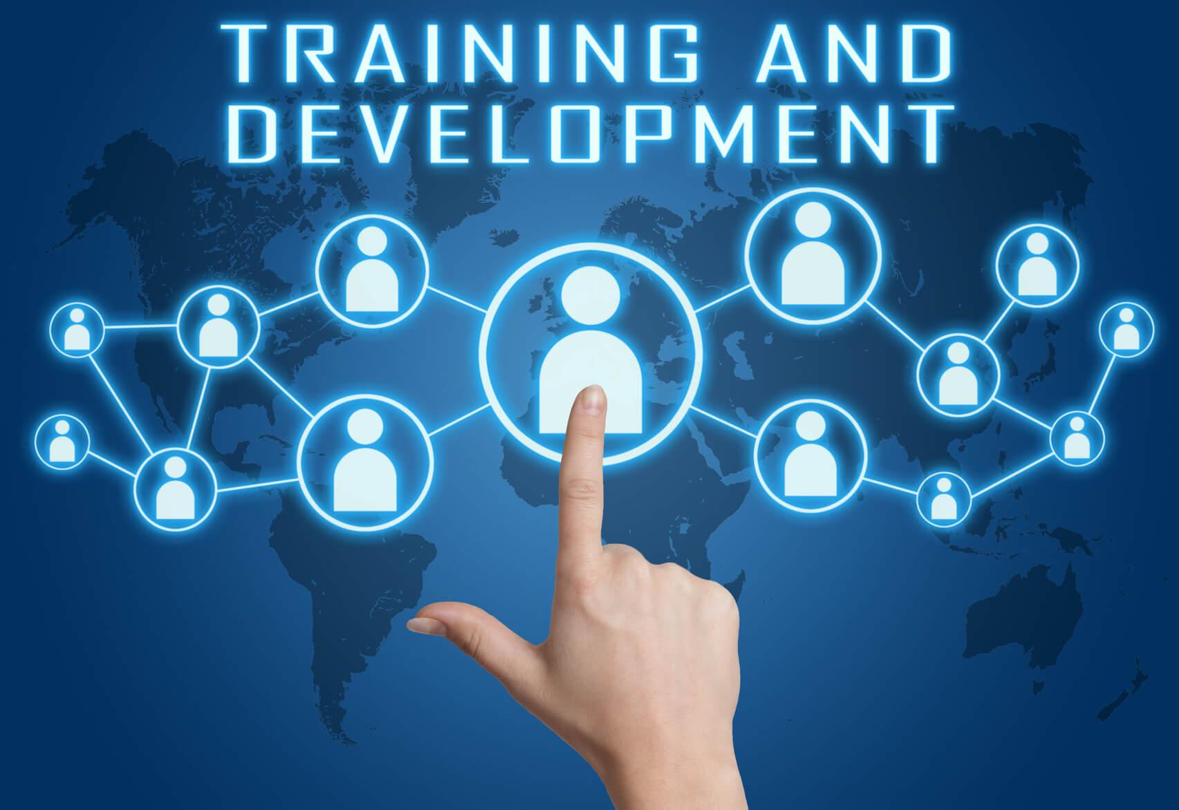 Pelatihan dan Pengembangan SDM yang Relevan di Indonesia