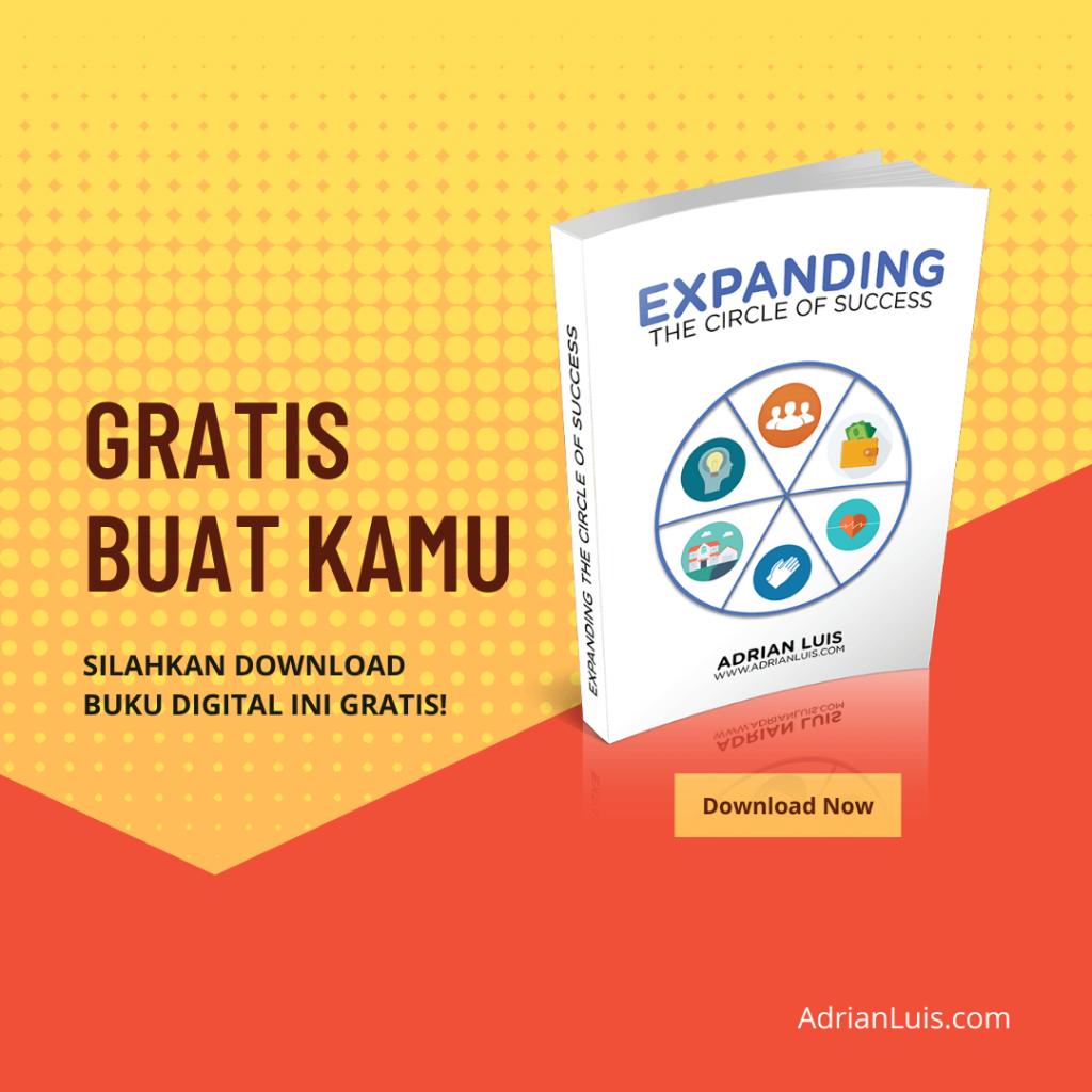 Buku Digital GRATIS Buat Kamu
